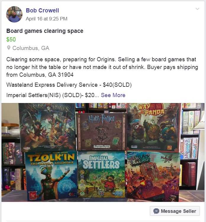 How To Save Money On Board Games Used Board Games Deals More
