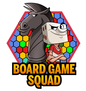 Board Game Squad