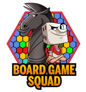 Board Games Squad - Board Games Blog
