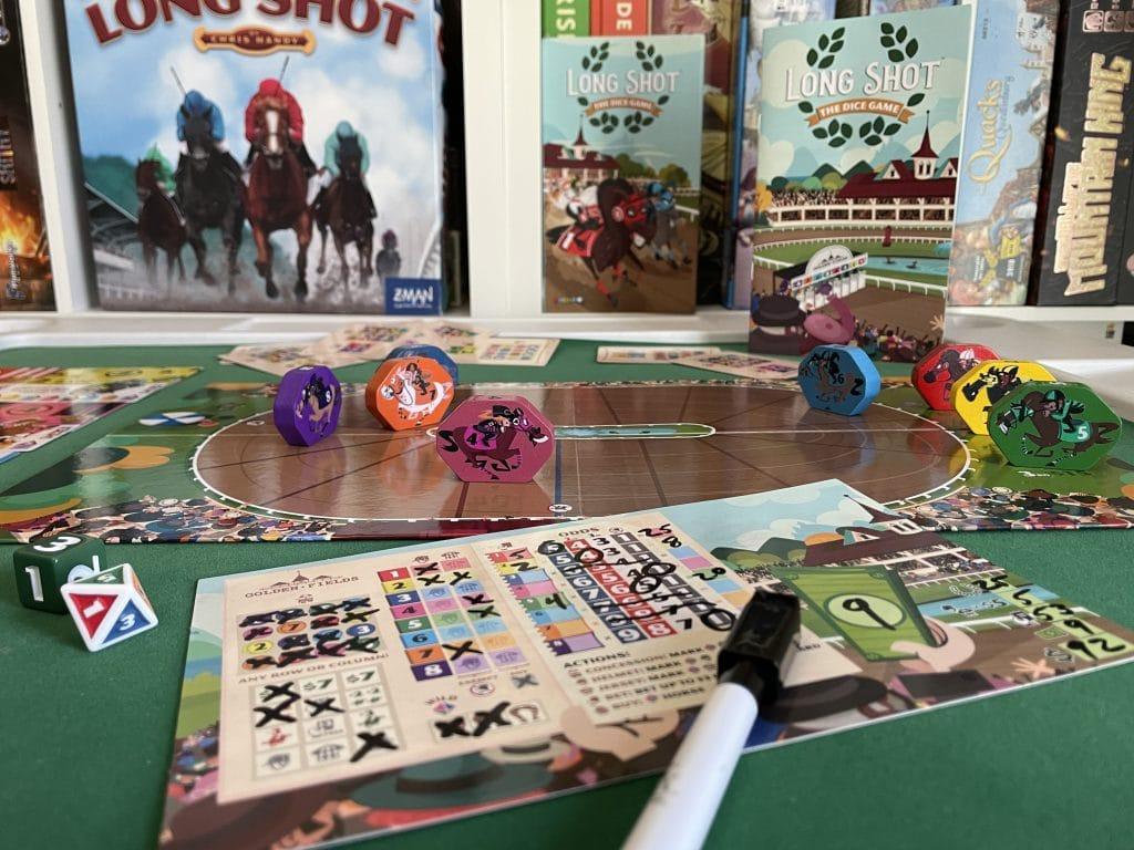 Boardgames cover image